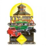 25th Annual Key to the Hill Rod Run